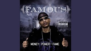 All I Got Is Pain (feat. Chamillionaire)