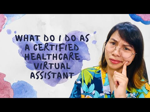 WORK FROM HOME: HELLORACHE CERTIFIED HEALTHCARE ...