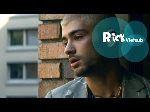 Dusk Till Dawn - ZAYN ft. Sia Vietsub Lyrics   Rick (видео)