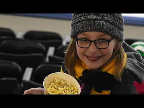 Mayport vs Fargo Navy 2 10 2019 Peewee B1 Hockey