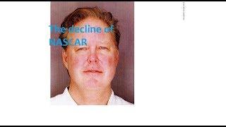 Brian France's DUI Rant || The Decline of NASCAR