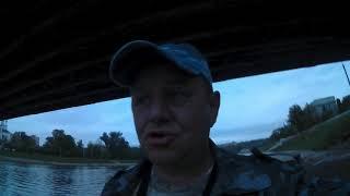 Любительская рыбалка в орловской области 2020