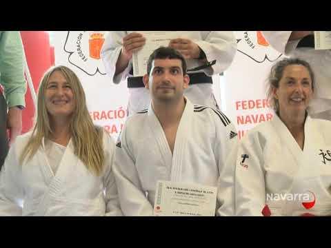 Judo inclsuivo