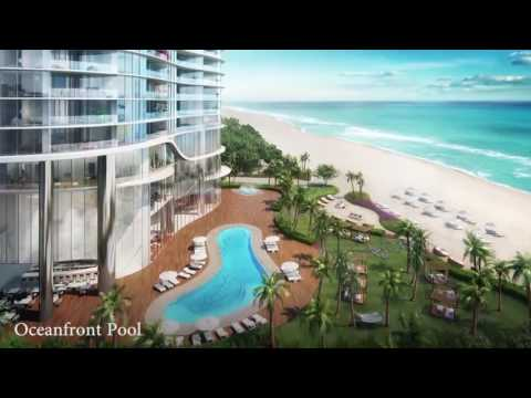 Ritz Carlton, Sunny Isles Beach Communtiy Video Thumbnail
