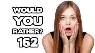 Would you rather have hands that kept growing as you got older or have feet that kept growing ...? - Video Youtube