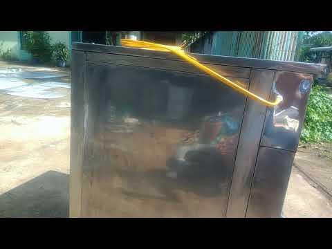 Máy sấy Ánh Dương AD mini3 nhiệt cao 120oC