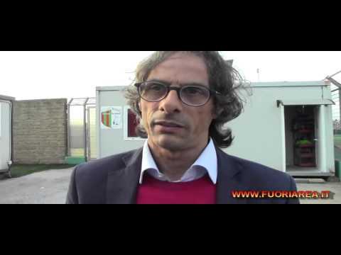 immagine di anteprima del video: Juniores Elite: Vis Artena vs Podgora Calcio 1950 - Le Parole...