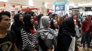 preview picture of video 'Transmart Carrefour Kubu Raya, Kalimantan Barat (From Zero to Hero)'