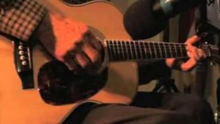 Doc Watson 'I Am A Pilgrim' NC Musician's Hall Of Fame 2010