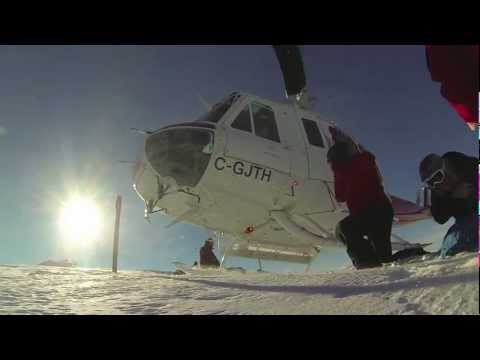 Video di Whistler Blackcomb