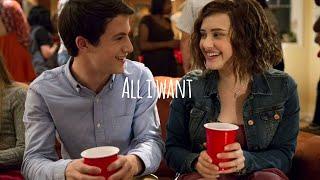 Kodaline All I Want (traducción Al Español) Hannah Y Clay