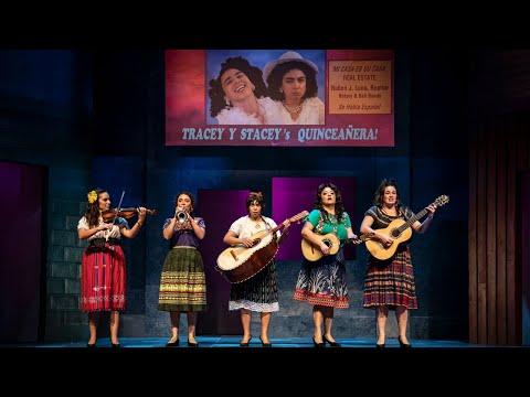 American Mariachi at Goodman Theatre
