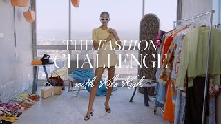 The Spring Trends Fashion Challenge with Kilo Kish   NET-A-PORTER