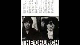 The Church One Day,Electric Lash (Live).wmv