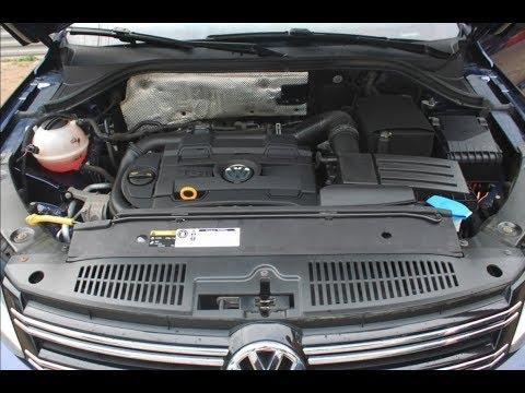 Фото к видео: Надёжный мотор 1,4Т TSI\TFSI, как такое может быть?!