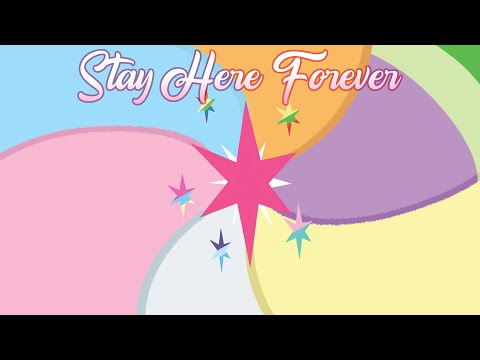 [Vocaloid Original Song] Stay Here Forever (Avanna)