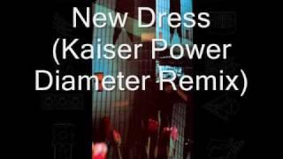 Depeche Mode - New Dress (Kaiser Power Diameter Remix 2011)