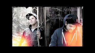 Barletta Remix - N'importe Comment (The Toxic Avenger feat. Orelsan)
