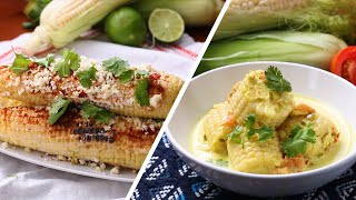Corn On The Cob Around The World - Video Youtube
