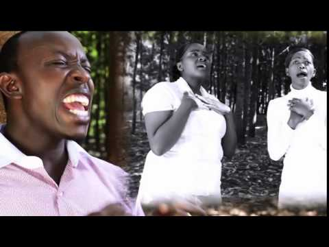 Niguze Tena.SOLOMON SHEMANZI (OFFICIAL VIDEO)