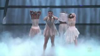 Stacey Tookey SYTYCD Choreograpy   Dancing On My Own