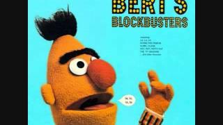 Classic Sesame Street - Bert is Sick (re-recorded)