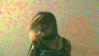 Floriana Camiolo - Un angelo legato a un palo