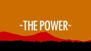 Duke Dumont   The Power (Lyrics) Ft. Zak Abel