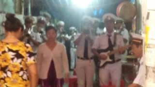 Đội Kèn Tây Bão Lộc P1