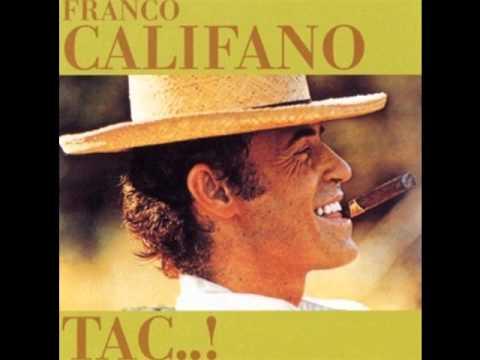 Significato della canzone Tac. di Franco Califano
