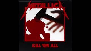 Metallica - New unreleased track - Metal up your ass