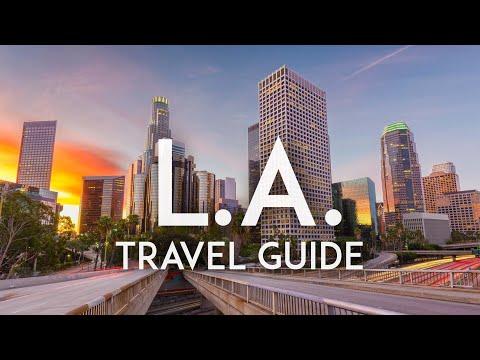 LA ప్రయాణం చిట్కాలు 2020 - మీరు LOS ANGELES వెళ్ళడానికి ముందు తెలుసుకోవాలి విషయాలు