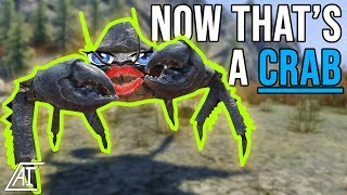 This Mod Has CRABS Good Ones - Marvelous Mudcrabs Skyrim Special Edition Mods 2018 SSE