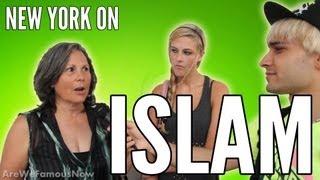 New York on Islam Movie