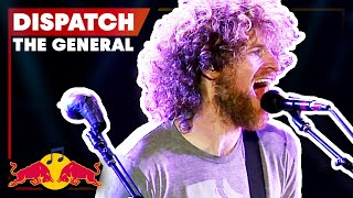 "Dispatch - ""The General"" LIVE at the Red Bull Arena"