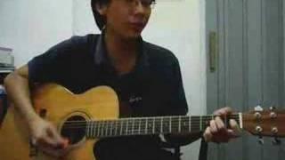 Now That You're Near - Hillsong Cover (Daniel Choo)