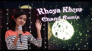 KHOYA KHOYA CHAND-THE BARTENDER MIX | (Full Song