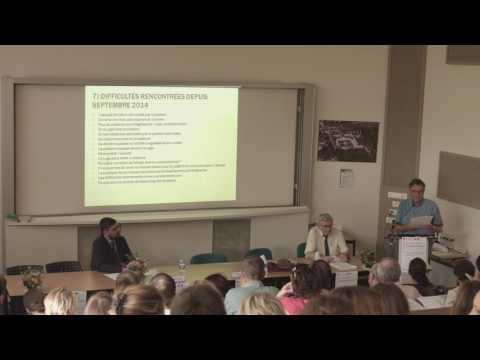 Dr Thomas WALLENHORST et Dr Jean-Pierre CAPITAIN - Psychiatrie & Justice CH La Chartreuse Dijon