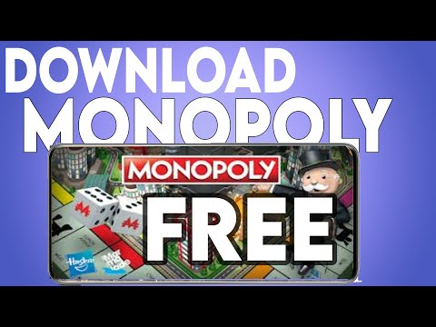 Monopoly game free download