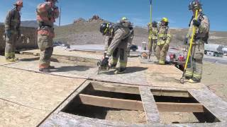 TMCC FIRE ACADEMY PREVIEW SPRING 2015