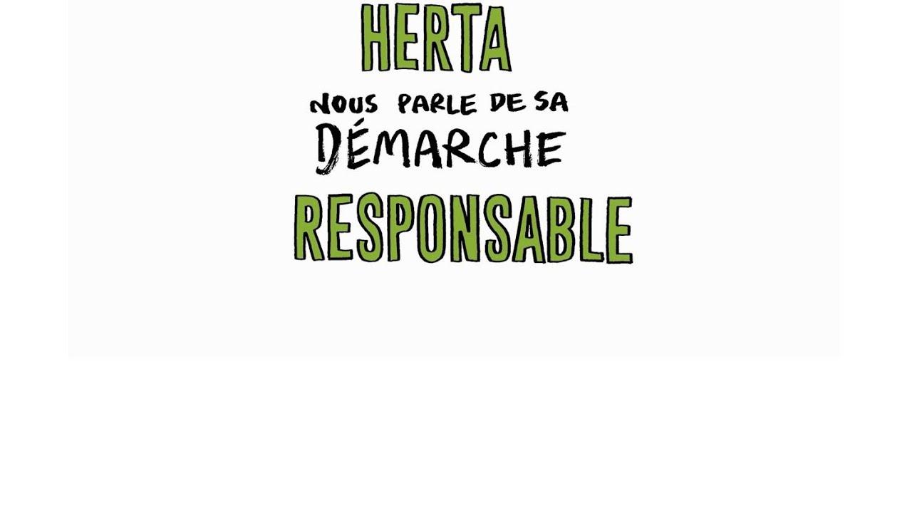 72bf2ea8dc34de Histoire de la marque   Herta - Le goût des choses simples