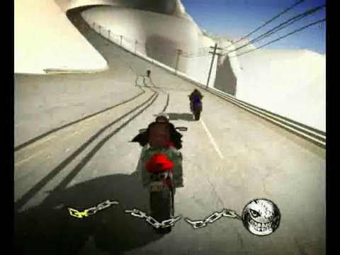 See The Road Rash HD That May Never Be