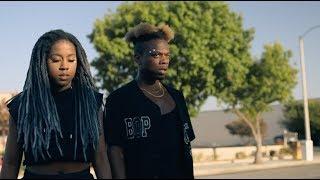 tobi lou ft. Tomi Adeyemi - KNOCK KNOCK