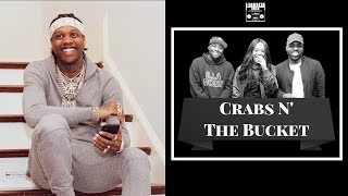 Crabs In A Bucket | iLLANOiZE Radio