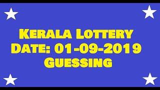 Kerala lottery predictions   Win win Guessing Numbers 26-08