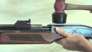 How to Stop Escaping Air when Filling a PCP Air Gun