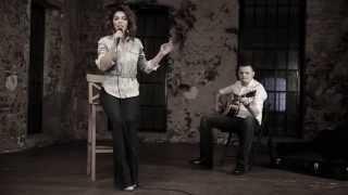 Анна Седокова - Тише ( Live)