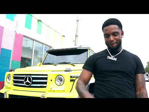 GG Tooles – Real One( shot by SUPPARA8K)
