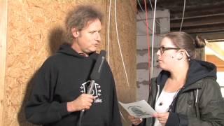 preview picture of video '06 Blower-Door-Test: Vom Altbau zum Effizienzhaus - So rechnet sich eine Sanierung'