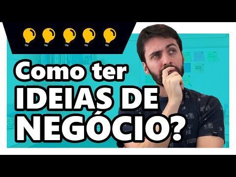 , title : 'IDEIAS DE NEGÓCIOS: COMO TER UMA BOA IDEIA DE NEGOCIO?'